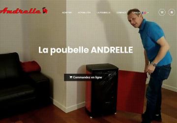 Site e-commerce produit unique (WooCommerce)
