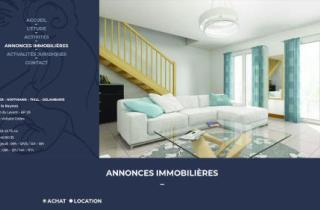 Gestion de biens immobiliers