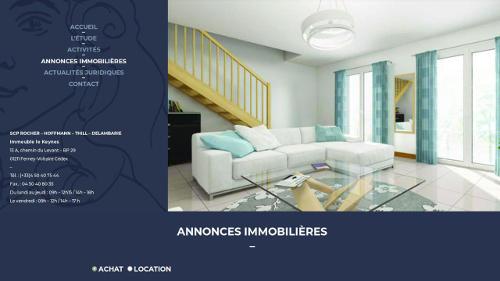 INFORMATUX Développements PHP JQUERY Mobile Cross-platform Sécurité Web Gestion de biens immobiliers